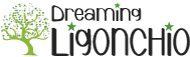 logo dreaming ligonchio nuvole albero